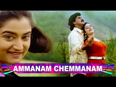 Malayalam movie Mayaponman song | 'chemmaanam...'