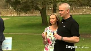 EuroMillions jackpot: winner announced as Neil Trotter
