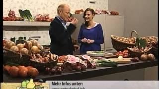 Zwiebeln, Schalotten und Co - die gesunden Scharfmacher!