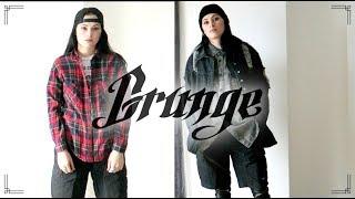 GRUNGE: BREVE HISTORIA Y LOOKBOOK | Goatklaw