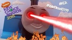 Vote for DieselD199 in the Kids' Choice Awards!