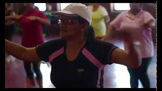 Reemay Damons - Fitness - Group classes at local gyms i n Cape Town