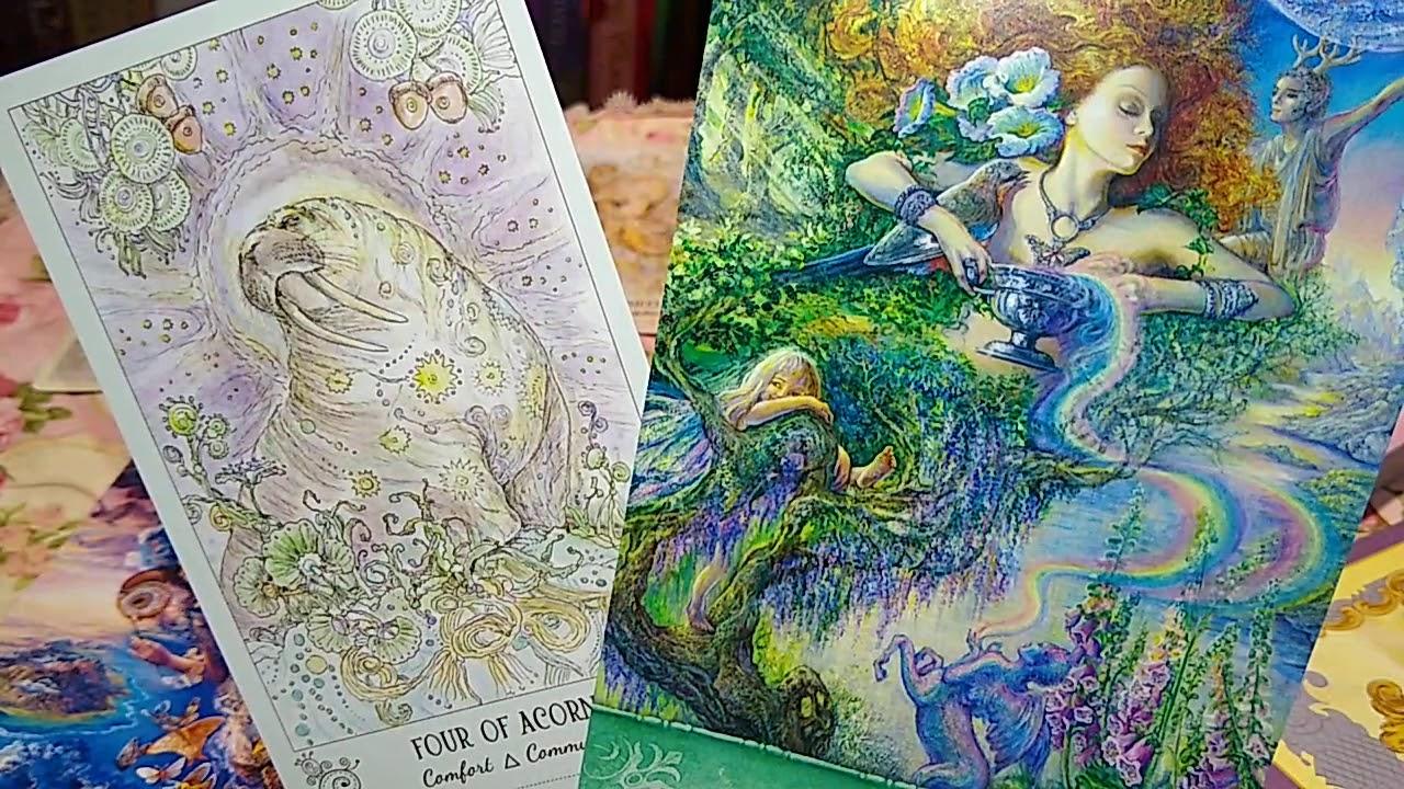 Free Tarot Reading - Tarotscopes - Tarot Card Horoscope