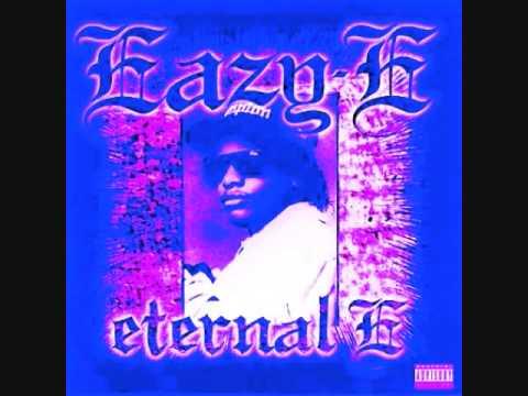 Eternel E Eazy E Neighborhood Sniper Chopped and Screwed