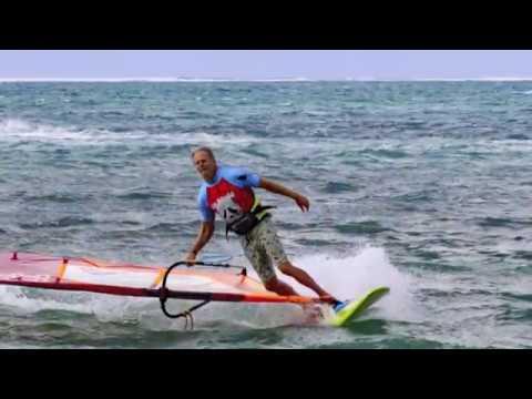 Peter Hart Tobago Masterclass 17