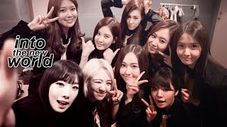 Download Video fmv // 소녀시대_snsd ; into the new world ballad ver. MP3 3GP MP4