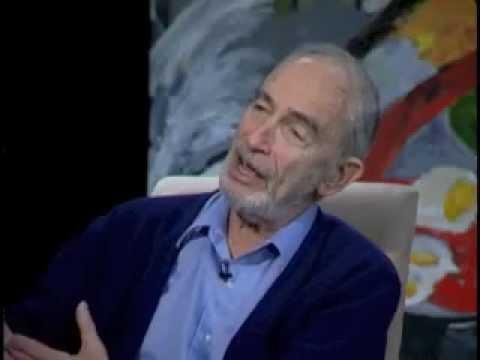 Paul R Ehrlich and Artist, Michael Killen: Impact of Carbon Emissions