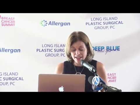 The 2019 Breast Cancer Summit   Hosted By Long Island Plastic Surgical Group
