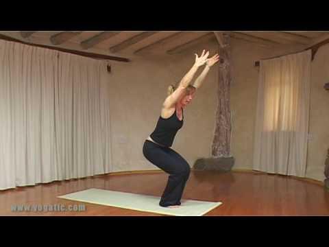 Ashtanga Yoga, Sun Salutation B