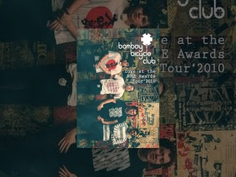 Bombay Bicycle Club - Live at the NME Awards