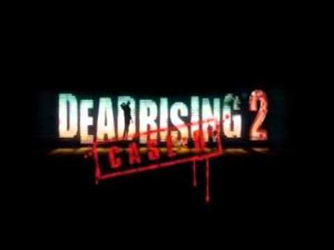 On Dead Rising Jed Theme Song