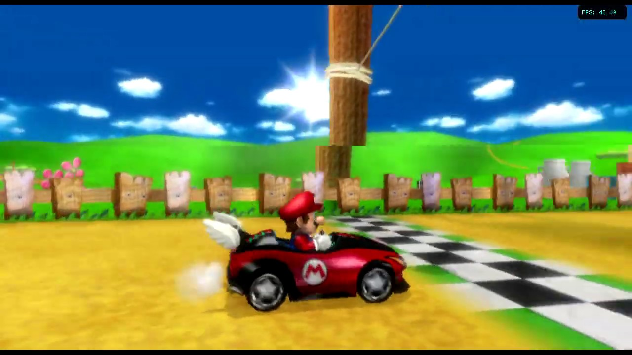 Discussion - Mario Kart Wii 60fps on Switch   GBAtemp net
