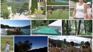 Camping Le Lac ***-Saint-Vincent-Les-Forts