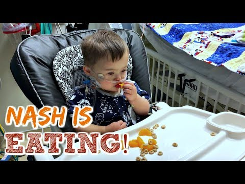 Day in the Life: 2 Days Post Open Heart Surgery | Children's