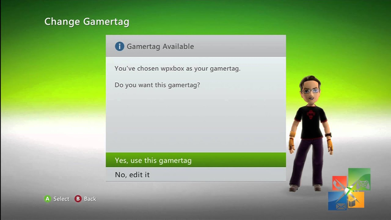 Celebrity Xbox Live Gamertags | Type 2 Gaming