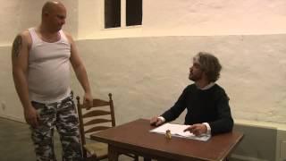 Adams Appels door Kurk Theater - de Trailer