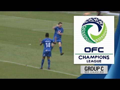2018 OFC CHAMPIONS LEAGUE GROUP C | Lautoka FC v Madang FC Highlights