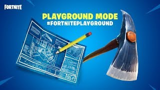 DISPO GAME FORTNITE MODE TERRAIN! The End of The SFR Bugs! DUO IN MODE WTF! MISTY-JIM (05/07)