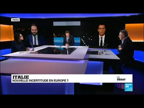 Italie : nouvelle incertitude en Europe