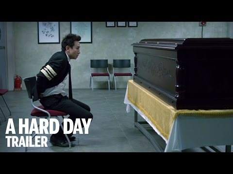 A HARD DAY Trailer | Festival 2014