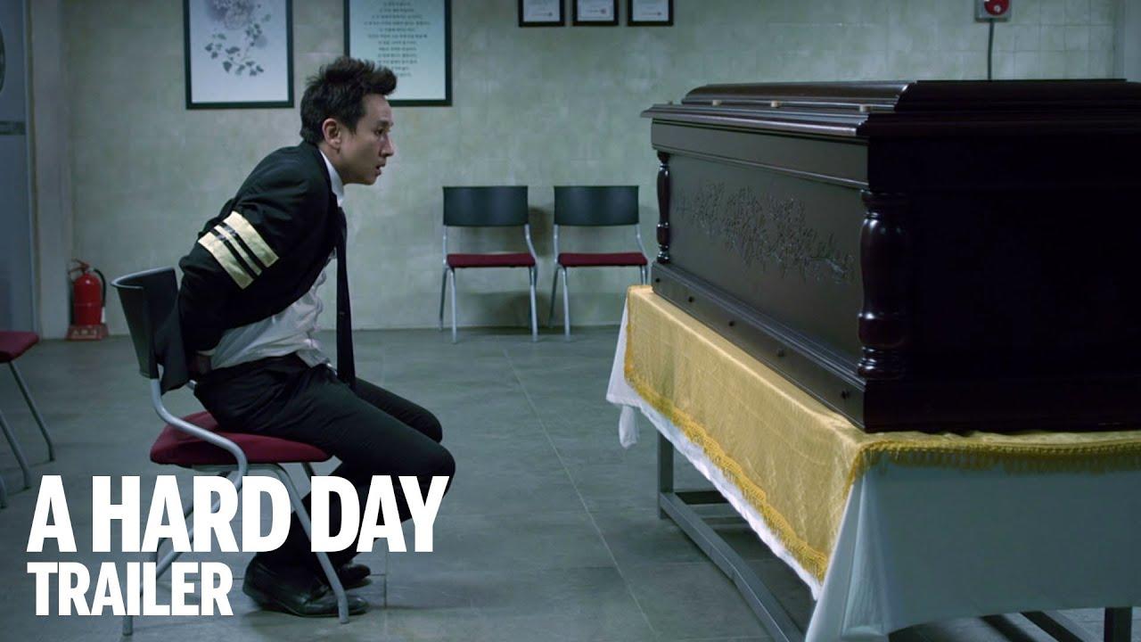 a hard day trailer festival 2014 youtube