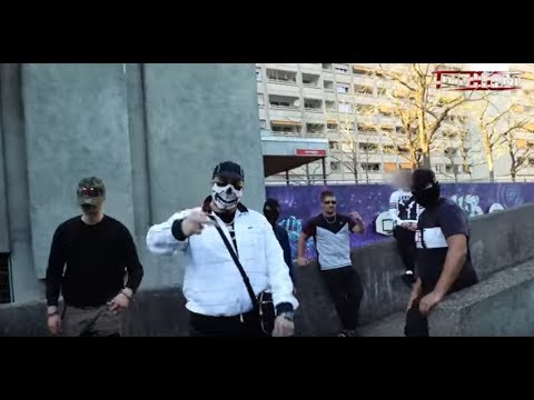 Teuchiland ft. Argon, KaliteRimeS, Big Dreams, DJ Mikey - Rêves ou cauchemars (Liberta Production)