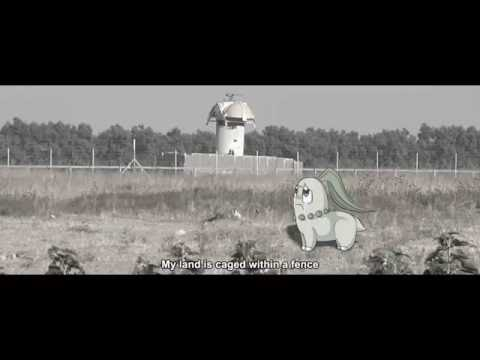 Pokémon Gaza