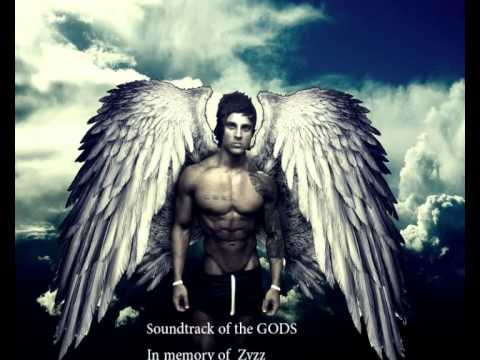 Soundtrack of gods - In memory of Zyzz