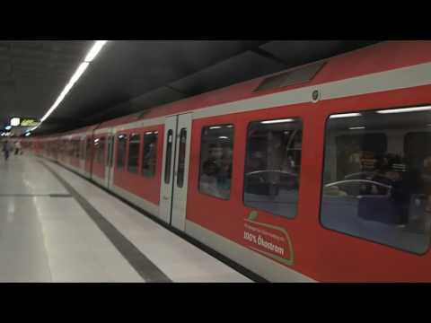 metro in hamburg