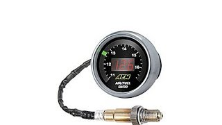 Wideband O2 Sensors- Presented by Andy's Auto Sport