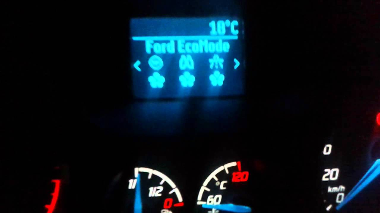 Ford Ecomode Focus Autos Post