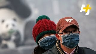 China Smog Film Goes Viral