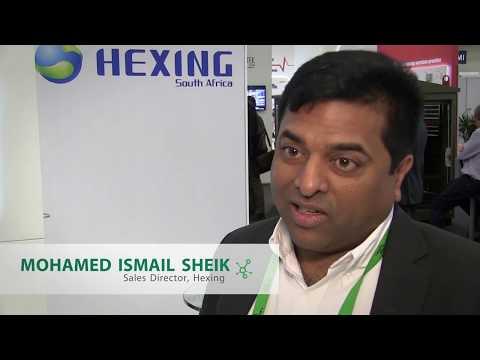Future Energy Nigeria speaks to Hexing
