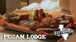 Pecan Lodge: BEST BBQ IN DALLAS?
