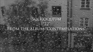 Soliloquium - 22 (Post Rock / Shoegaze, 2018, Sweden)