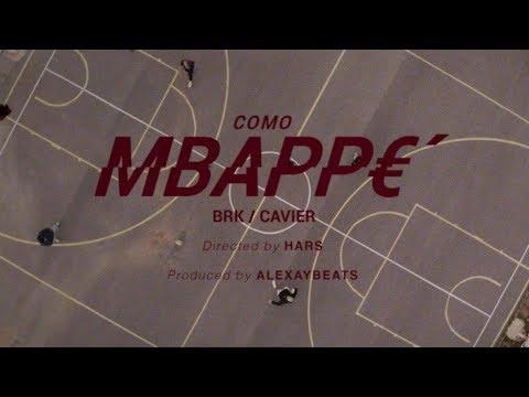 BRK, Cavier - Como Mbappé 🔥