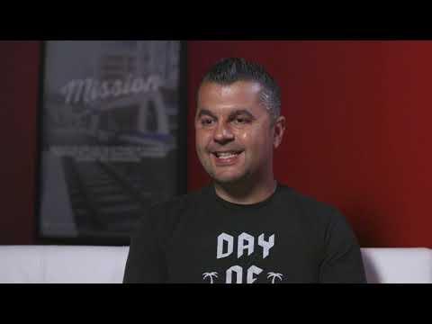 Meet Our People | Market Leader Spiro Kontostergios