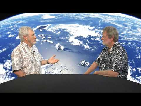 Earthquakes in Hawaii (Research In Manoa)