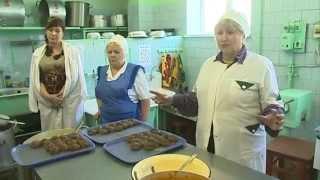 Чем кормят в детских садах Владивостока