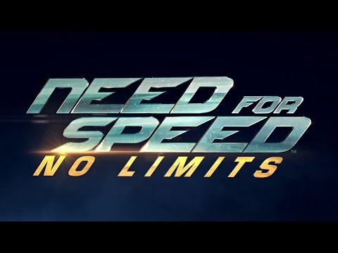 Need for Speed: No Limits (by Electronic Arts) - iOS / Android - HD (Sneak Peek) Gameplay Trailer