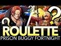 TREASURE CRUISE ROULETTE #2 (One Piece Treasure Cruise - Global)