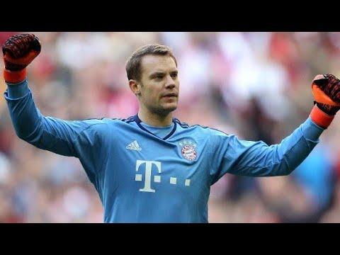 Manuel Neuer Song
