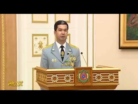 turkmenistan 2017 Watan habarlar