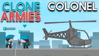 Фото Самый сложный Челлендж! Colonel Clone Armies Tactical Army Game