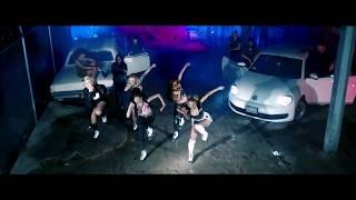 Halestorm Mz Hyde feat. Tap That Production