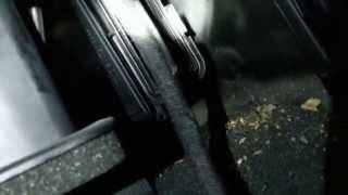 Ауди А6 С6 как поменять салонный фильтр ( Audi A6  how to change the cabin air  filter)