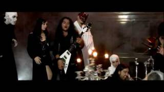 Barbarroja - La noche del Diablo