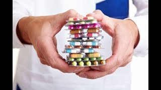 Минздрав РК два раза в год будет регулировать цены на лекарства (11.01.19)