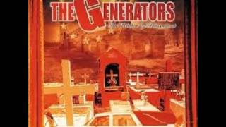 The Generators - Lost in transition