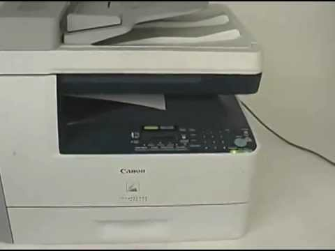 DRIVER UPDATE: CANON 6540 SCANNER